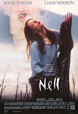 Nell Poster Image