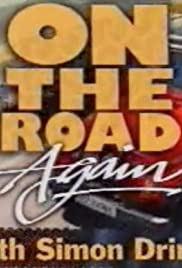 On the Road Again Poster