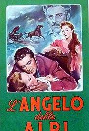 L'angelo delle Alpi Poster