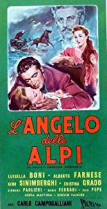 Movie old download L'angelo delle Alpi by [h.264]