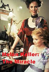 Blythe Danner and Mare Winningham in Helen Keller: The Miracle Continues (1984)