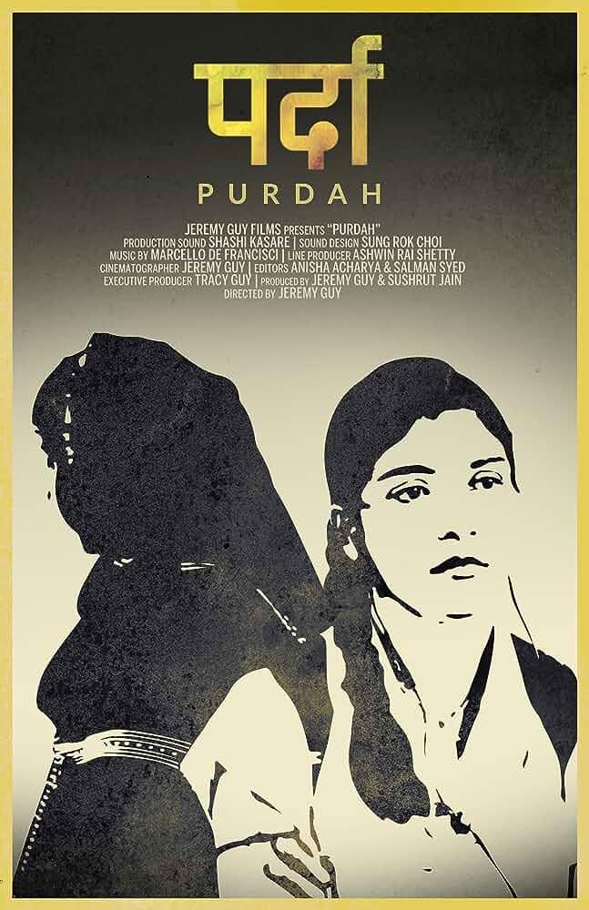 Purdah (2018)