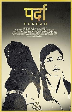 Where to stream Purdah