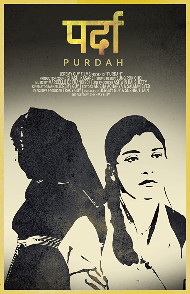 Purdah 2018 Full Movie Watch Online Free Hindi