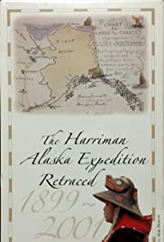 The Harriman Alaska Expedition Retraced Poster