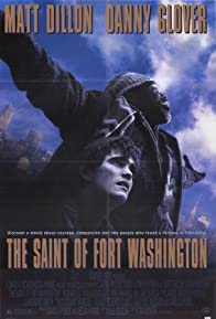 Primary photo for The Saint of Fort Washington