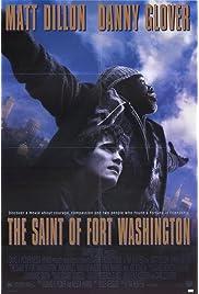 The Saint of Fort Washington