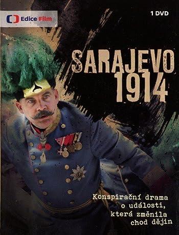 Sarajevo (2014) 1080p