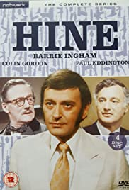 Hine Poster