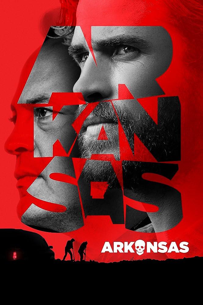 Arkansas 2020 English 1080p BluRay 1.4GB