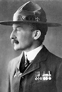Robert Baden-Powell Picture