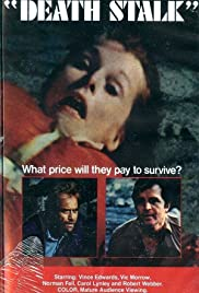 Death Stalk(1975) Poster - Movie Forum, Cast, Reviews