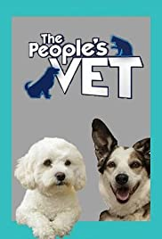 The People's Vet Poster