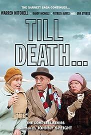 Till Death... Poster