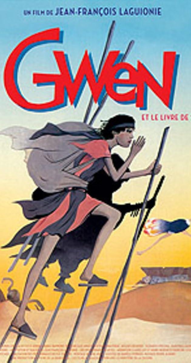 Gwen Le Livre De Sable 1985 Imdb