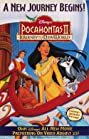 Pocahontas 2: Journey to a New World (1998) Poster