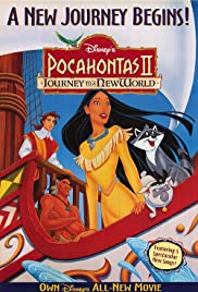 Pocahontas II: Journey to a New World (1998) 720p