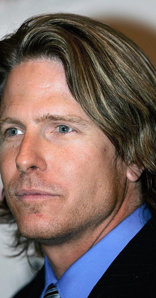 Paul Michael Robinson - IMDb