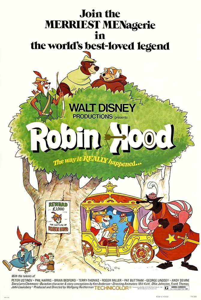 Robin Hood (I) download