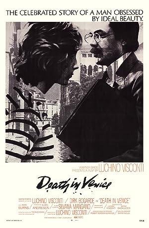 Death in Venice 1971 19