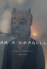 I Am a Seagull Poster