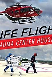 Life Flight Poster