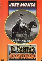 The Adventurous Captain