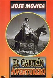 The Adventurous Captain Poster