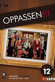 Oppassen!!! Poster