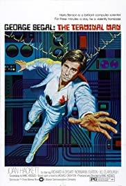 The Terminal Man (1974) Poster - Movie Forum, Cast, Reviews