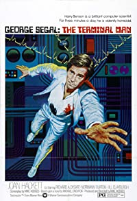 Primary photo for The Terminal Man