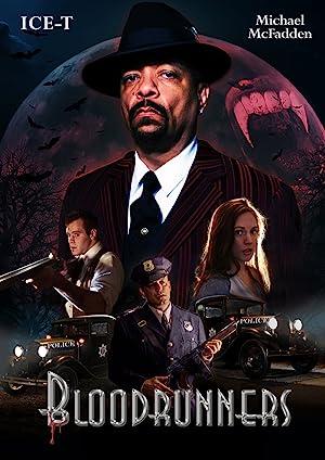 Movie Bloodrunners (2017)