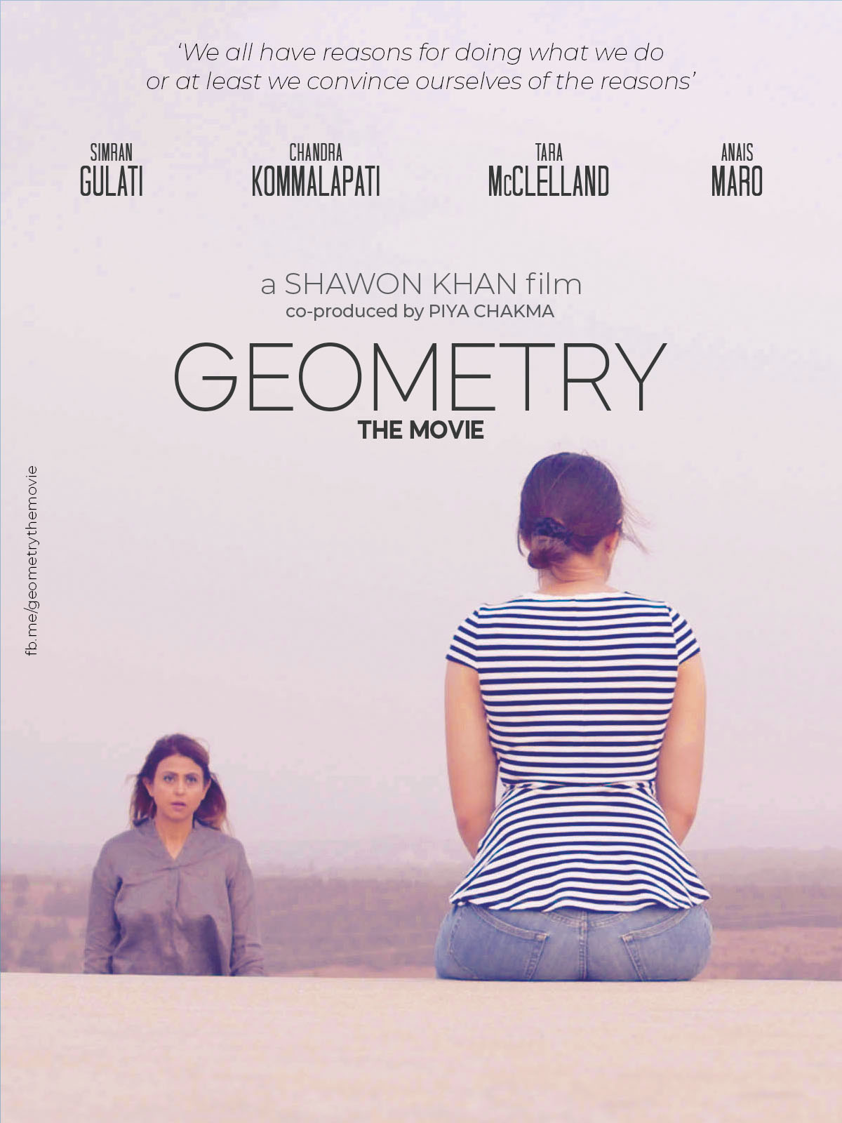 Geometry: The Movie hd on soap2day