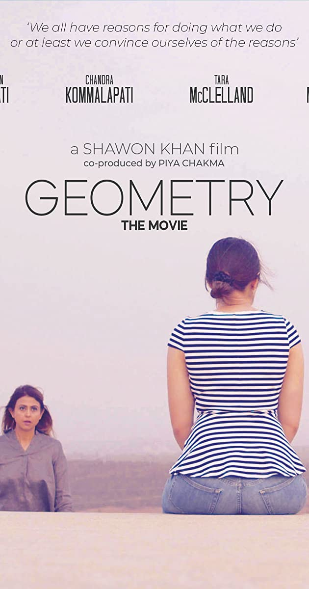 Geometry: The Movie (2020)