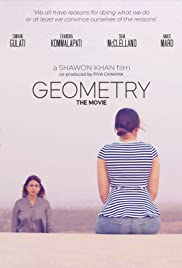 Geometry: The Movie Poster
