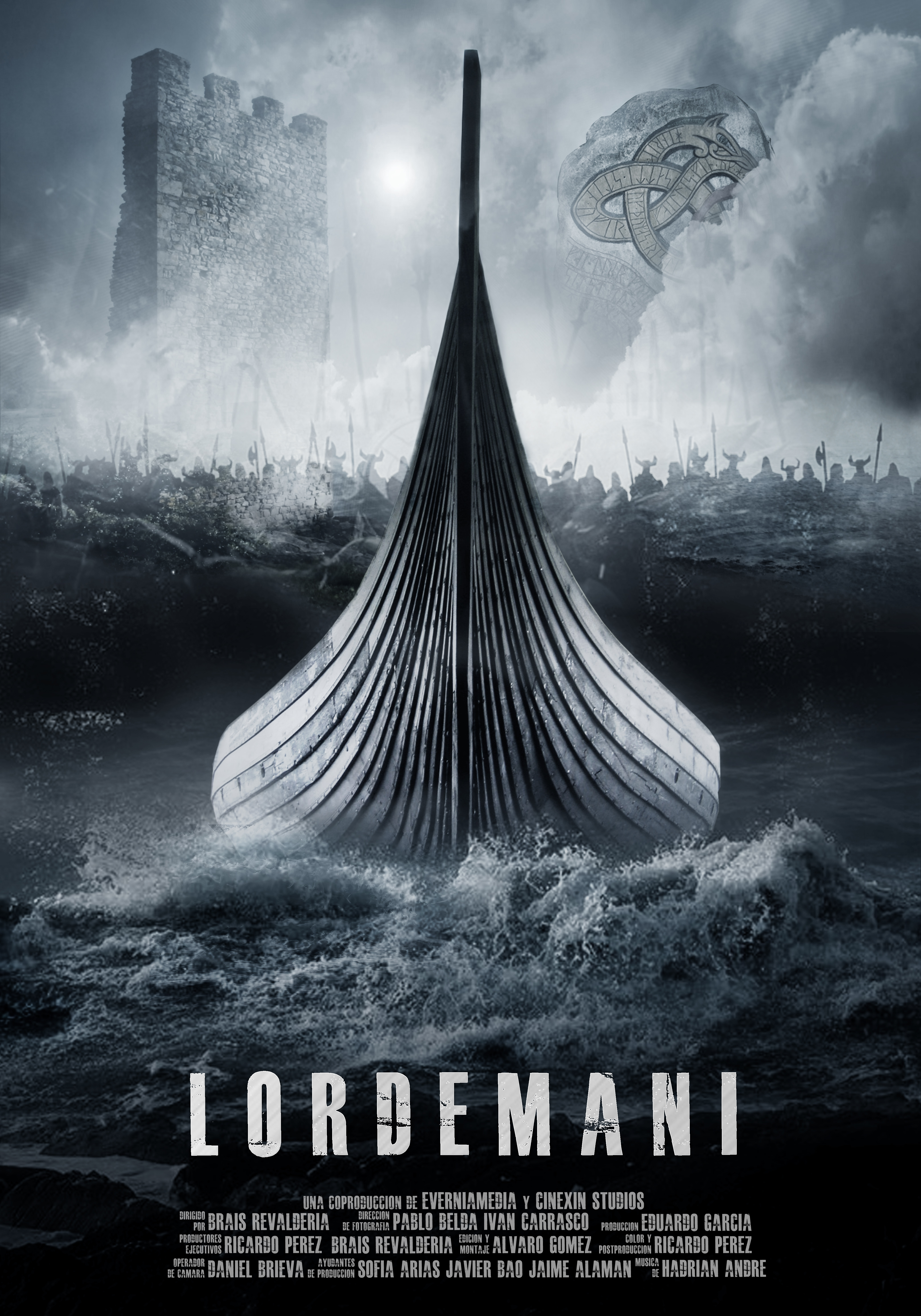 Lordemani