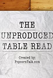 Unproduced Table Read Poster