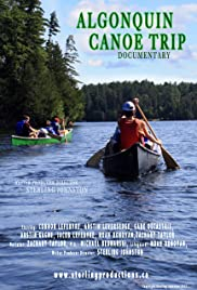 Algonquin Canoe Trip Documentary Poster