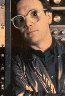 Trevor Horn Picture