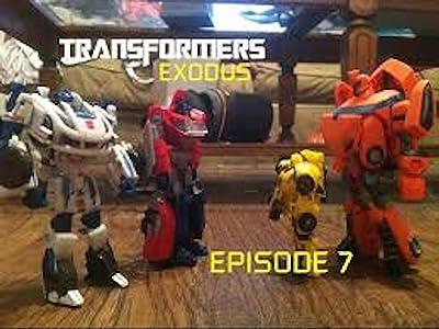 Transformers Exodus Pdf