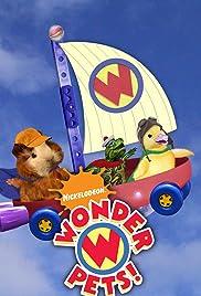 Wonder Pets! Poster
