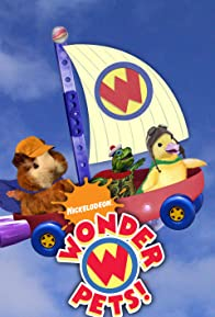 Primary photo for Wonder Pets!