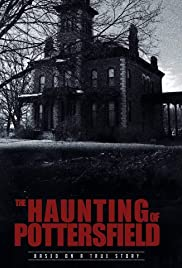 The Haunting of Pottersfield Poster