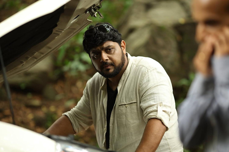 Mithun Ramesh in Kuttanpillayude Sivarathri (2018)
