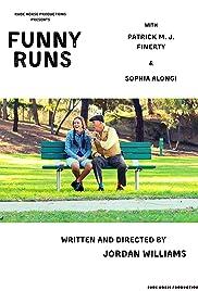 Funny Runs Poster