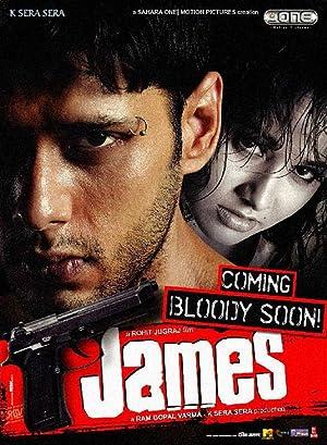 James movie, song and  lyrics