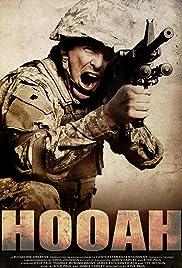 Hooah Poster