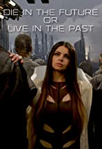 Natalie Papazoglu: Die in the Future or Live in the Past