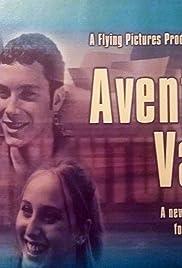 Aventuras Vascas Poster
