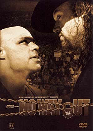 Kevin Dunn WWE No Way Out Movie
